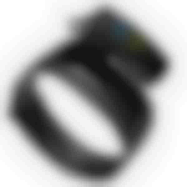 2 v 1: Chytrý náramek a BT sluchátka TWIN BRACE